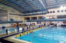 Στη Ν.Ιωνία «χτυπά η καρδιά» της κολύμβησης