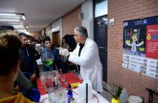 «Η Φυσική Μαγεύει»: Μαθητικό Forum από την Ένωση Ελλήνων Φυσικών