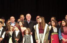 Πνεύμα αλληλεγγύης τις Άγιες ημέρες στον Δήμο Ρ. Φεραίου