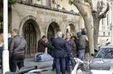 «Μας παρακαλούσε να την πάμε στο νοσοκομείο», λέει στην απολογία του ο 19χρονος κατηγορούμενος για τη δολοφονία της φοιτήτριας στη Ρόδο
