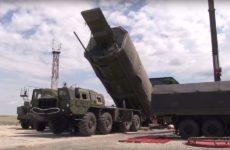 Το νέο, υπερηχητικό και «ανίκητο» υπερόπλο του Πούτιν