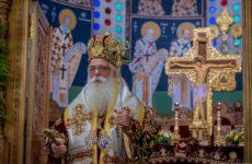 Μήνυμα μητροπολίτη Δημητριάδος & Αλμυρού Ιγνατίου για τα Χριστούγεννα