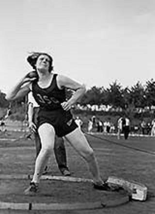 Οι Εβραίοι στον αθλητισμό κατά την περίοδο του Εθνικοσοσιαλισμού στη Γερμανία