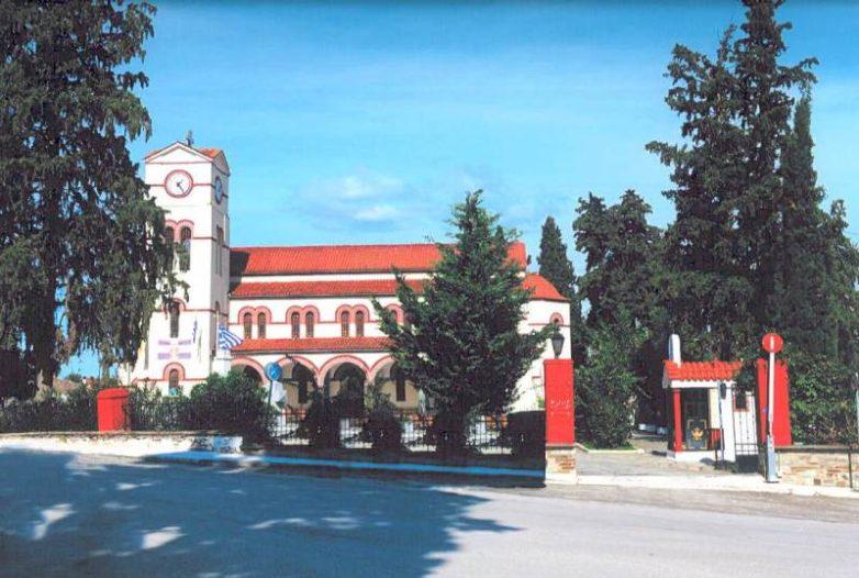 Επίσημη Δοξολογία για το Νέο Έτος 2019 στο Δήμο Ρήγα Φεραίου