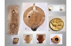 Ο εντοπισμός της αρχαίας Τενέας μία από τις σημαντικότερες ανακαλύψεις για το 2018