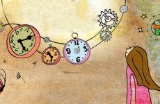 Ο χρόνος και ο άνθρωπος