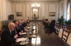 Προσδοκίες συμβιβασμού κυβέρνησης-τραπεζών για το νόμο Κατσέλη