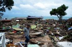 Ινδονησία: Συνεχίζονται οι προσπάθειες για τον εντοπισμό αγνοουμένων