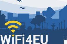 Οι πρώτοι 2800 δήμοι έλαβαν κουπόνια WiFi4EU