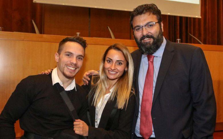 «Η Stoiximan Gold Partner στη διοργάνωση World Outdoor Gymnastics Gala – Athens 2019»