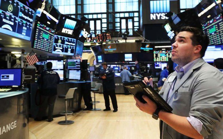 Δυσοίωνα μηνύματα για την παγκόσμια οικονομία