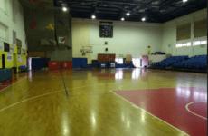 Επαναλειτουργούν τα δημοτικά Γυμναστήρια (αίθουσες εκγύμνασης με βάρη) στον Δήμο Βόλου