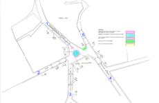 Ξεκινά η κατασκευή του δεύτερου κόμβου στον Δήμο Ρήγα Φεραίου