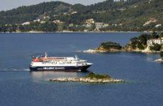 ΓενικήΣυνέλευση Επιμελητηριακού ΟμίλουΑνάπτυξηςΕλληνικώνΝησιών στη Σκιάθο