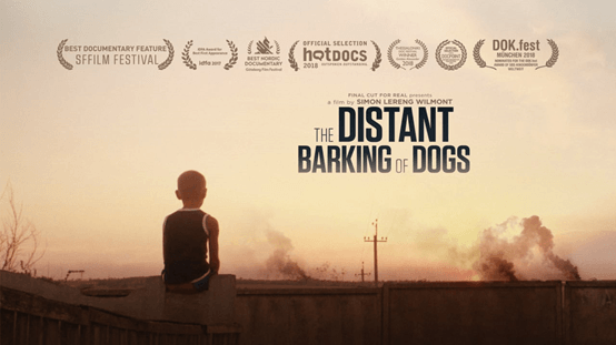 Νέα προβολή του CineDoc Βόλου με ντοκιμαντέρ προτεινόμενο για Όσκαρ 2019