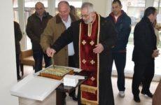 Κοπή πίτας ΚΑΠΗ Βελεστίνου Δήμου Ρήγα Φεραίου