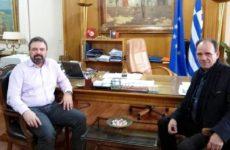 Στήριξη της αγροτικής ανάπτυξης ζήτησε ο δήμαρχος Ζαγοράς – Μουρεσίου