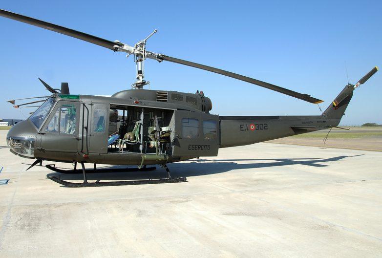 Διακομιδή 82χρονου με ελικόπτερο της 111 Π.Μ. από την Αλόννησο
