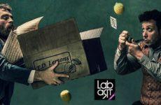 Lemon: η ιστορία του Χιλιαεννιακόσια στο Lab Art theater