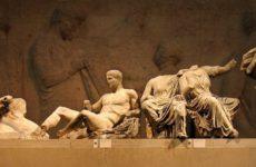 Συμφωνία ΕΕ για την πάταξη του παράνομου εμπορίου πολιτιστικών αγαθών