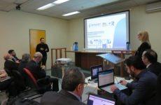Παρουσίαση του Ολοκληρωμένου Συστήματος Διαχείρισης Δικαστικών Υποθέσεων