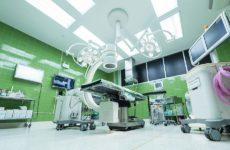 Ρομποτική χειρουργική με το σύστημα Da Vinci στο Πλέβεν