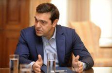 Τσίπρας: Πρόωρες εκλογές εν ευθέτω χρόνω αν δεν έχω 151 βουλευτές