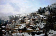 Ψυχρό κύμα από την Παρασκευή φέρνει η «Ζηνοβία»