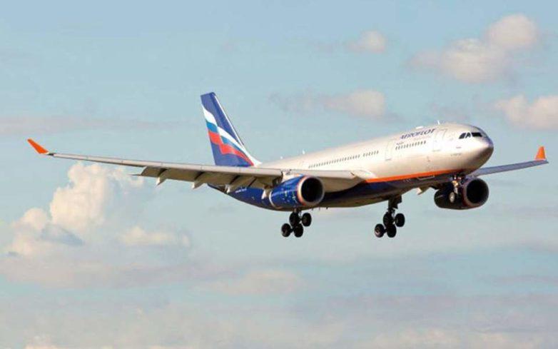 Αεροπειρατεία με 76 ομήρους σε πτήση της Aeroflot στη Ρωσία