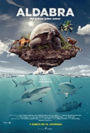 Προβολή του ντοκιμαντέρ «Αλντάμπρα: Κάποτε στο Νησί»