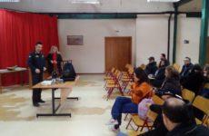 Σε εξέλιξη οι διαδικασίες για την πυροπροστασία στα σχολεία της Μαγνησίας