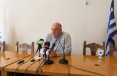 Αχ. Μπέος: Διεκδικεί αποζημιώσεις τουλάχιστον 30 εκ. ευρώ από ΟΥΕΦΑ, ΕΠΟ, Σούπερλιγκ