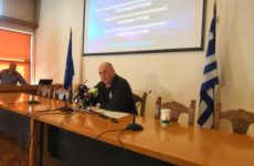 Χρηματοδότηση τριών έργων στο Δήμο Βόλου από το ΕΣΠΑ