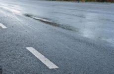 Την προσοχή των οδηγών εφιστά η Περιφέρεια Θεσσαλίας λόγω του παγετού
