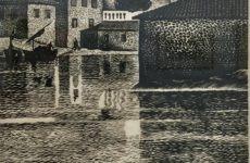 Έως τις 30 Ιανουαρίου η έκθεση έργων Α.Τάσσου στο Βόλο