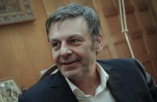 Ο Γκλέτσος παραιτήθηκε από δήμαρχος Στυλίδας λόγω Πρεσπών