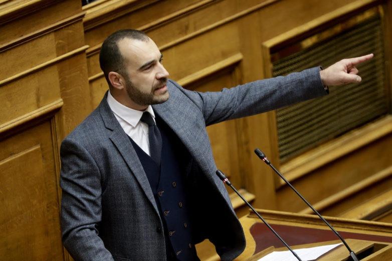 Π. Ηλιόπουλος: Το νέο σύστημα εισαγωγής στην τριτοβάθμια εκπαίδευση εξοντώνει περαιτέρω τους μαθητές