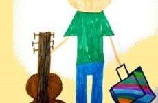 """Συναυλία της Κιθαριστικής Ορχήστρας Βόλου στην Ελληνογαλλική Σχολή 'Άγιος Ιωσήφ"""""""