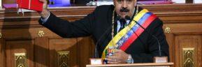 Η Βουλή της Βενεζουέλας αποκήρυξε τον Μαδούρο