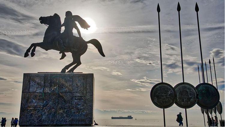 Μακεδονικό: Αλήθειες και Προσδοκίες
