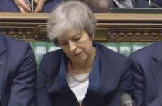 Ανατροπές στο παρά πέντε του Brexit