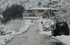 3,1 εκατ. ευρώ σε δήμους της χώρας για την αποκατάσταση ζημιών από την κακοκαιρία