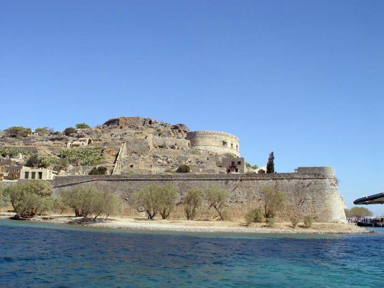 Υποβλήθηκε ο Φάκελος Υποψηφιότητας του Φρουρίου της Σπιναλόγκας στον Κατάλογο Μνημείων Παγκόσμιας Κληρονομιάς της UNESCO