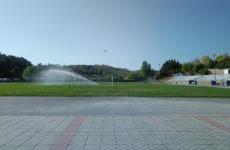Πρόταση για την κατασκευή- συντήρηση του Δημοτικού Σταδίου Βελεστίνου