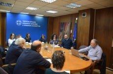 """Ολοκληρωμένη πρόταση αξιοποίησης της """"Βαμβακουργίας"""" από το Πανεπιστήμιο Θεσσαλίας"""