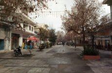 Ξεκινούν οι διαδικασίες δημοπράτησης για την ανάπλαση του κεντρικού πεζοδρόμου του Βελεστίνου