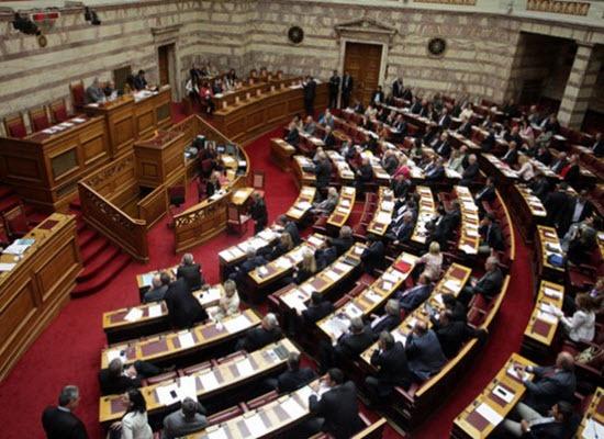 Κατατέθηκε το σχέδιο νόμου του Υπουργείου Δικαιοσύνης, Διαφάνειας και Ανθρωπίνων Δικαιωμάτων