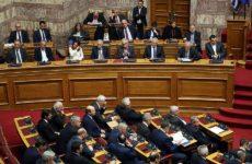 Αναθεώρηση Συντάγματος: «Πάγος» ΣΥΡΙΖΑ σε κρίσιμες τροποποιήσεις