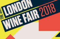 Στην έκθεση «LONDON WINE FAIR 2019»το Επιμελητήριο Μαγνησίας;