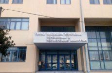 Διάλεξη στο Τμήμα Χωροταξίας του Παν. Θεσσαλίας σήμερα στις 6